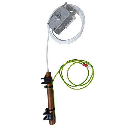 Termostat TS Ranco K50-S3585 s izolací + držák čidla