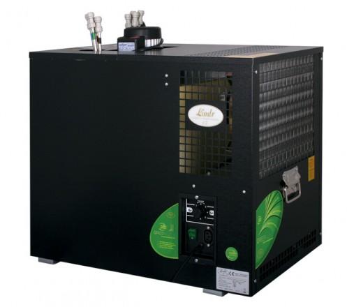 Výčepní zařízení Lindr AS 200 8x smyčka