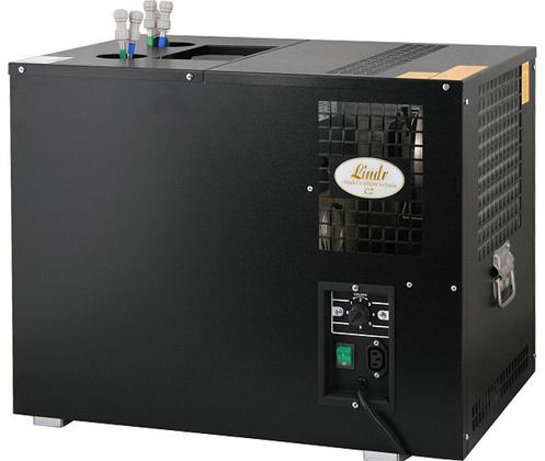 Výčepní zařízení Lindr AS 80 2x smyčka