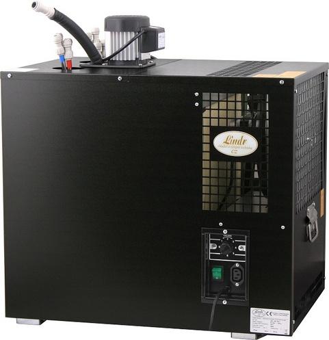Výčepní zařízení Lindr AS 200 2x smyčka