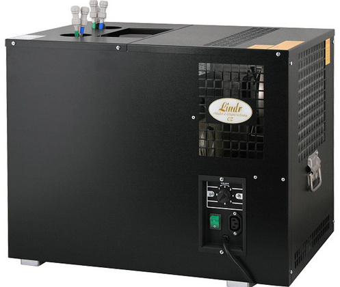 Výčepní zařízení Lindr AS 110 8x smyčka