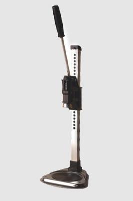 Ruční zátkovač stojanový 26mm