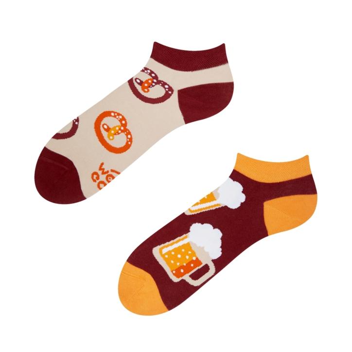 Pivní ponožky kotníkové