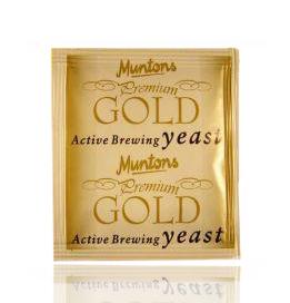 Kvasnice sušené svrchní - Premium GOLD