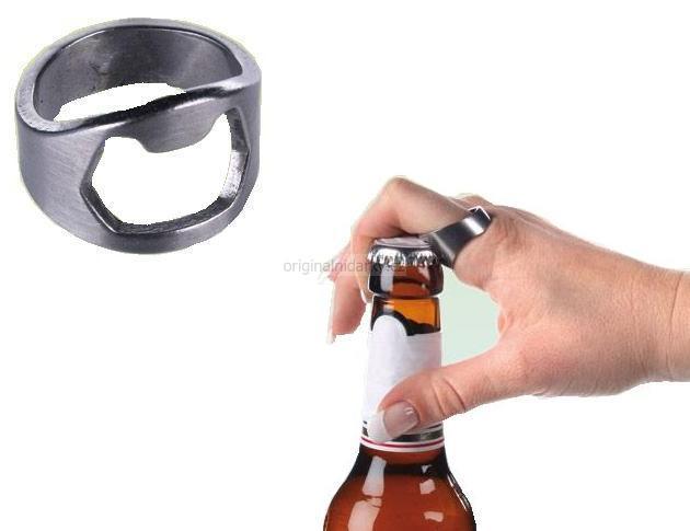 Otvírák prsten