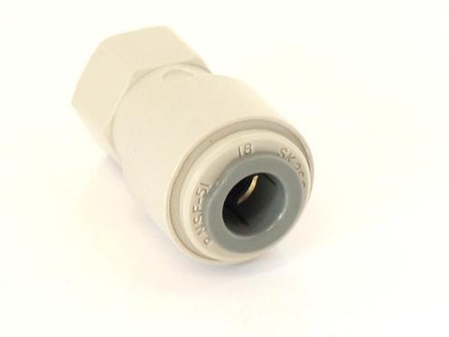 Rychlospojka F7/16x8mm