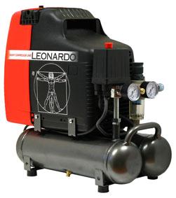 Kompresor Leonardo