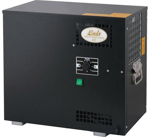 Výčepní zařízení Lindr AS 40 2x smyčka