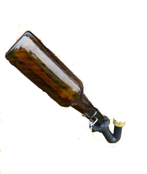 Hubice na vyplachování láhví