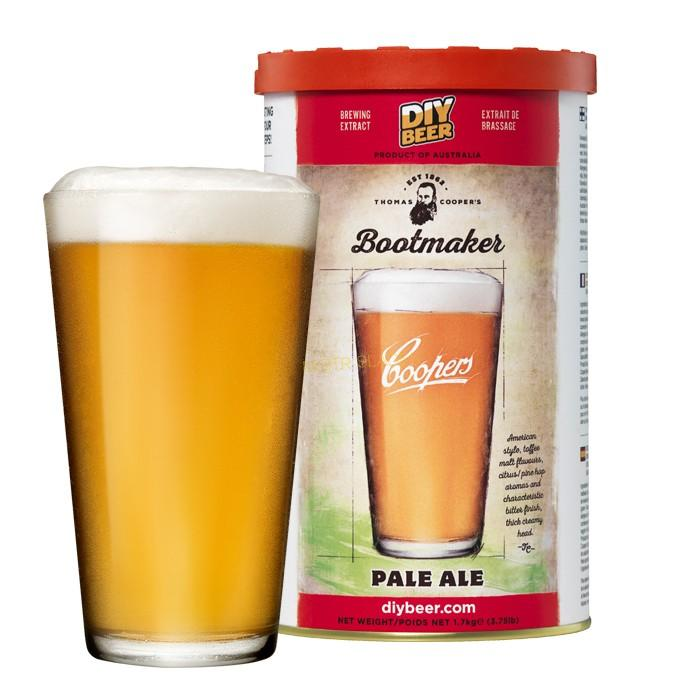 Coopers Pale Ale 1,7 Kg