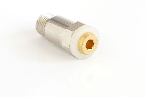 Holendr redukčního ventilu CO2