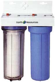 Filtrační systém ER-110