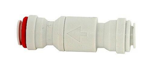 Zpětná klapka 9,5mm