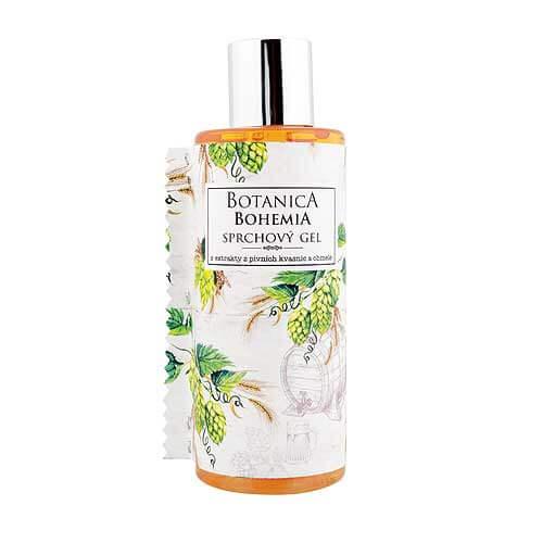 Botanica Bohemia sprchový gel