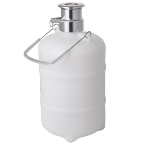 Sanitační sud KOMBI