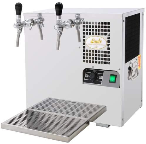 Výčepní zařízení AS 45 2x kohout