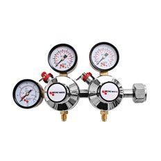 Redukční ventil CO2 2 stupňový