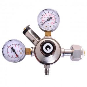 Redukční ventil CO2