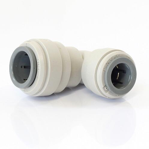 Rohová redukční spojka 12,7x9,5mm