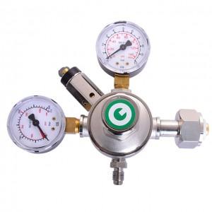 Redukční ventil N2